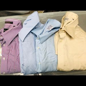 Dress shirt bundle
